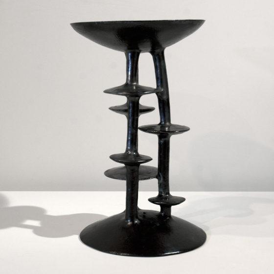 SALEM Francois Algues Side Table