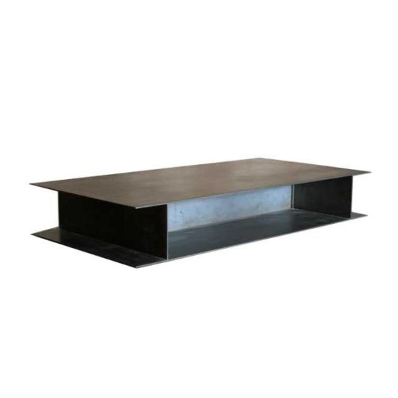 Bernar VENET Coffee Table