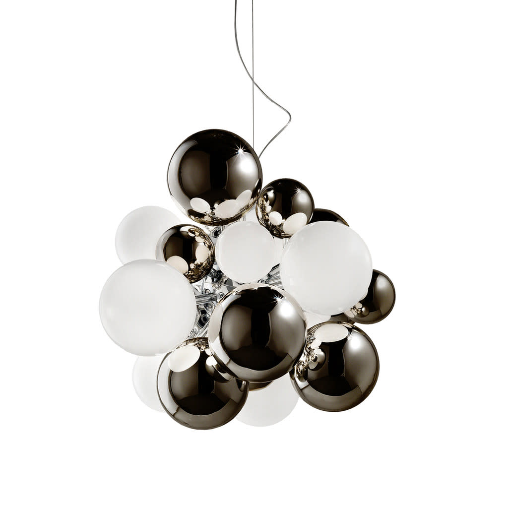 Emmanuel BABLED Digit Chandelier Regular