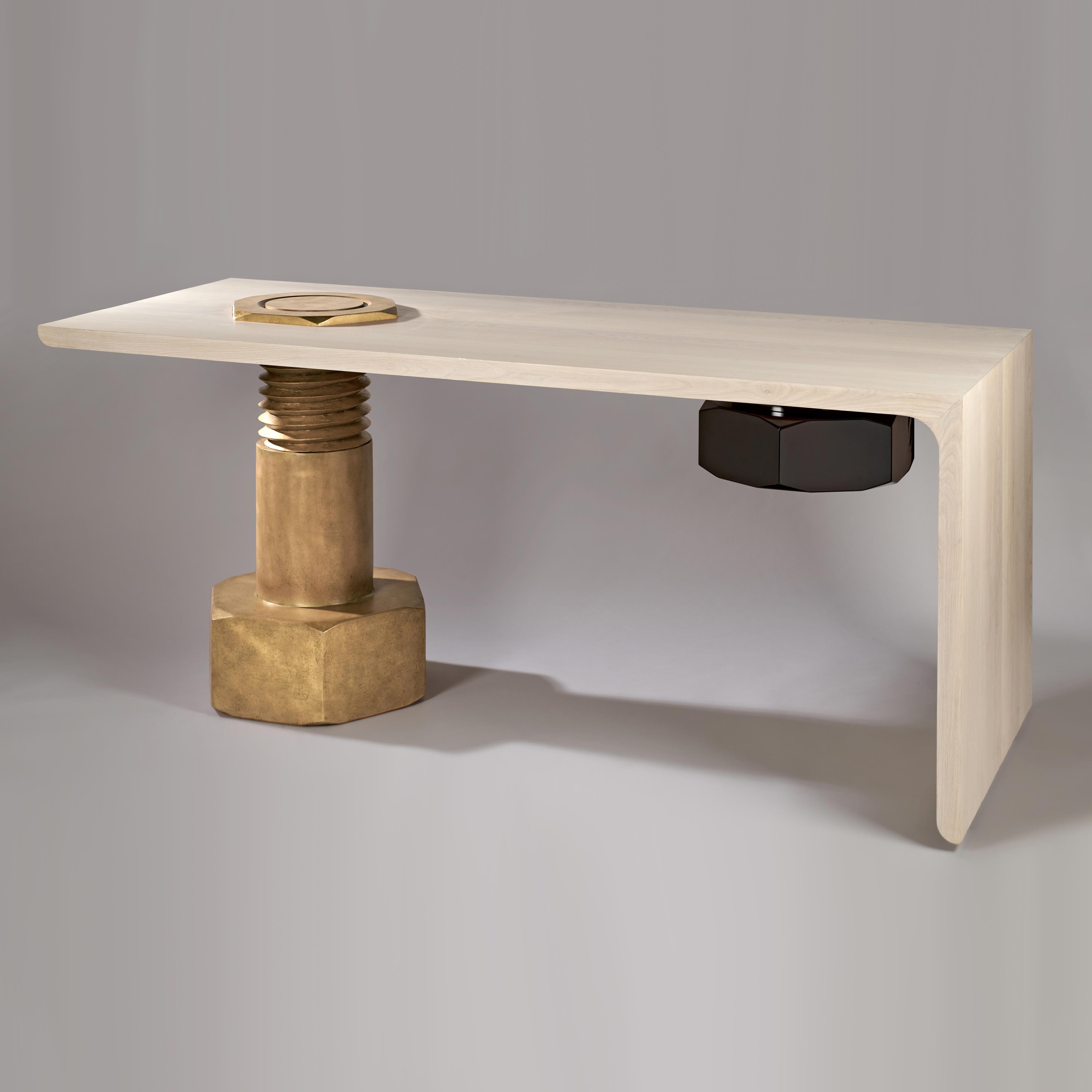 Maurice MARTY Desk