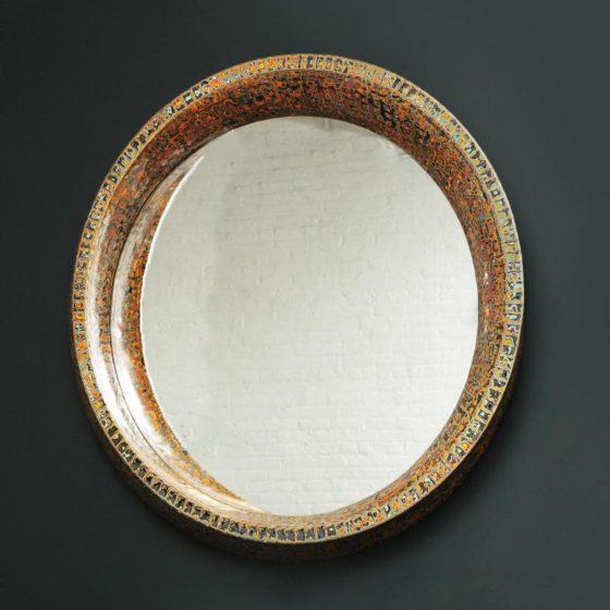 Roland MELLAN Narcisse Mirror
