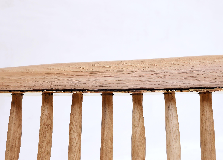Valentin LOELLMANN Brass Lounge Chair
