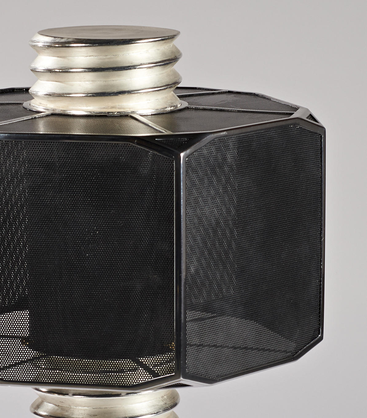 Maurice MARTY Lampe de Table, Table Lamp