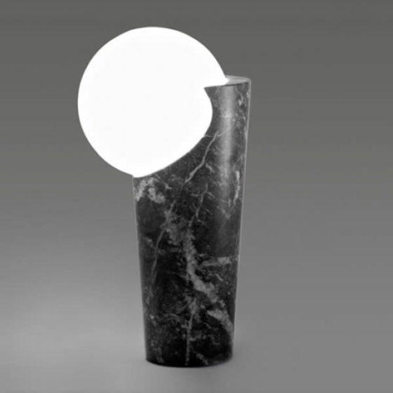 Emmanuel BABLED Osmosi Lamp 3