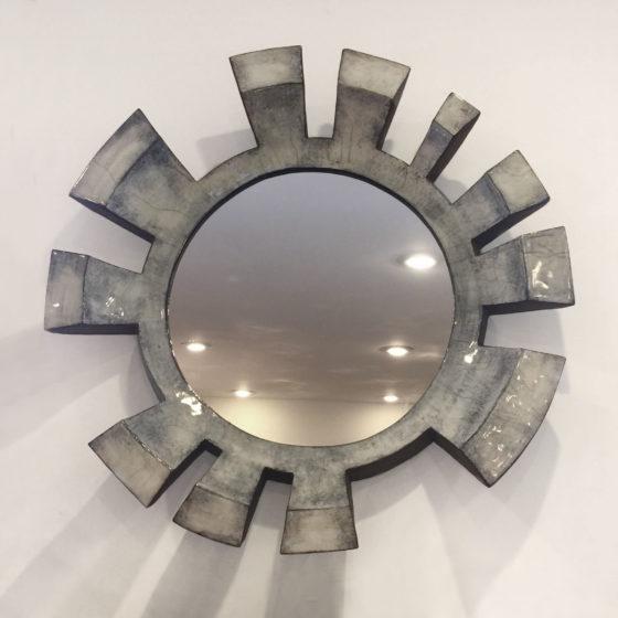 SALEM Francois Engrenage Mirror