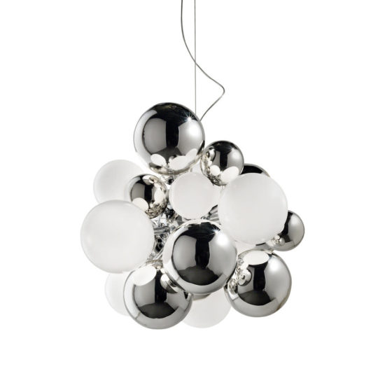 Emmanuel BABLED Digit Chandelier Mini