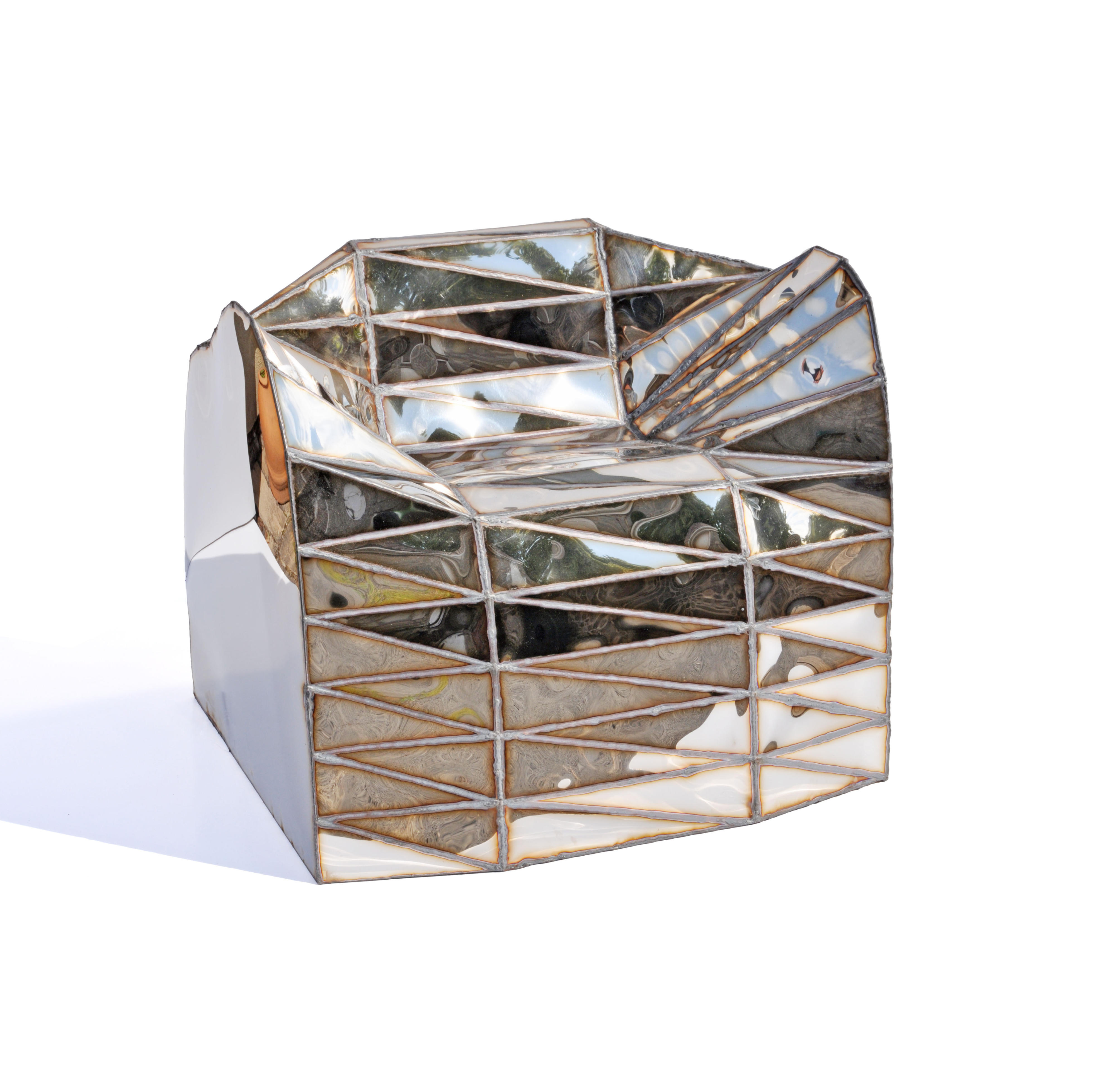 Julian MAYOR Metal Organic Loop Armchair