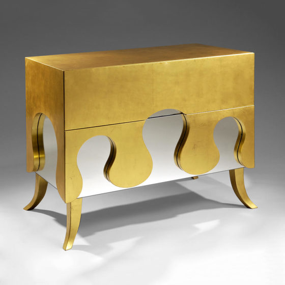 Hubert LE GALL Azur Gold