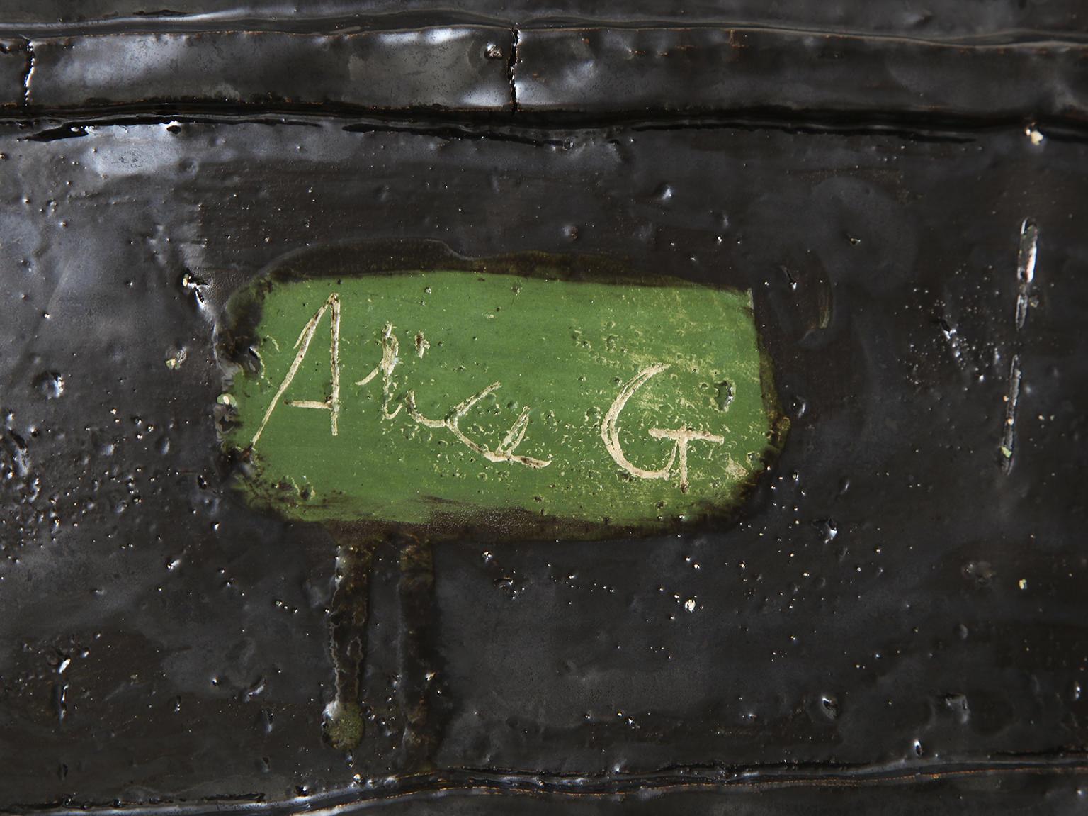 Alice GAVALET Green