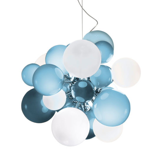 Emmanuel BABLED Digit Chandelier Large