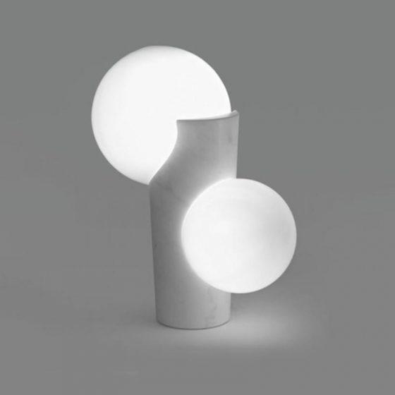 Emmanuel BABLED Osmosi Lamp I