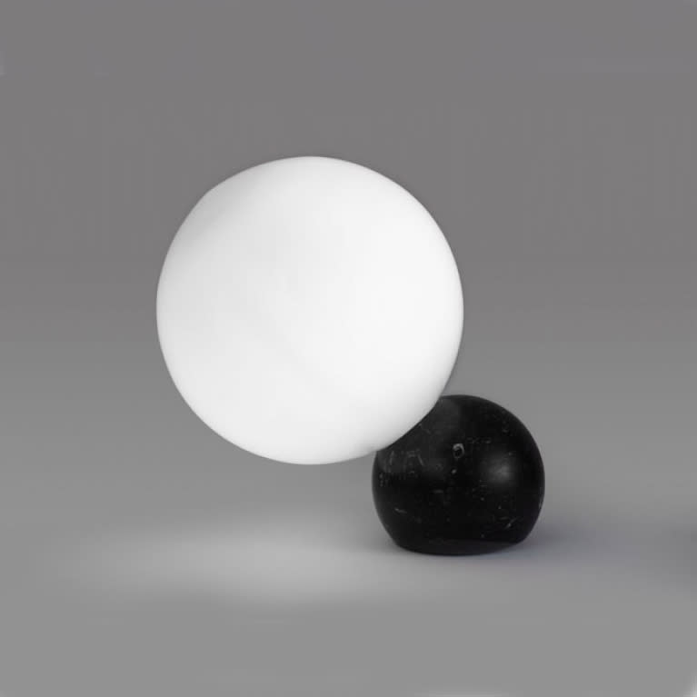 Emmanuel BABLED Osmosi Lamp 4