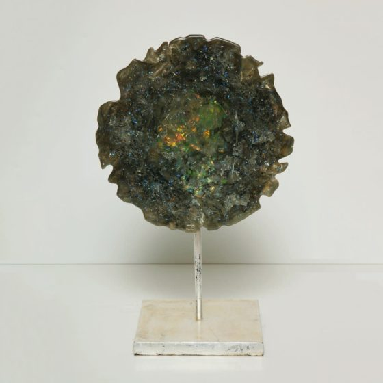 Helene DE SAINT LAGER Meteorite