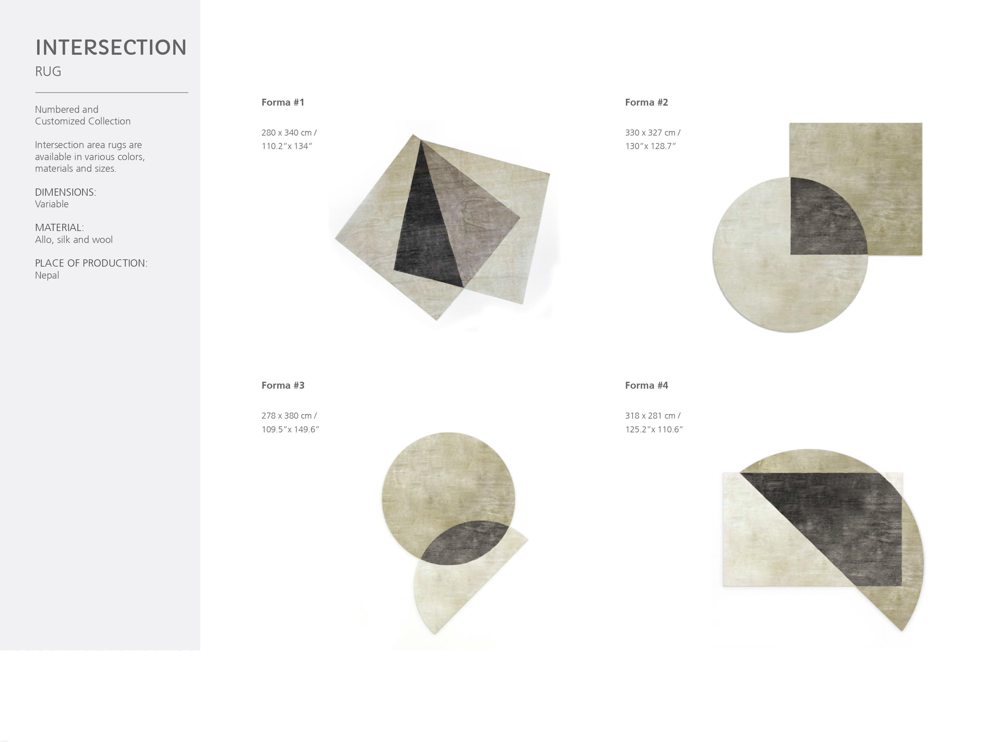 Emmanuel BABLED Intersection Forma 1