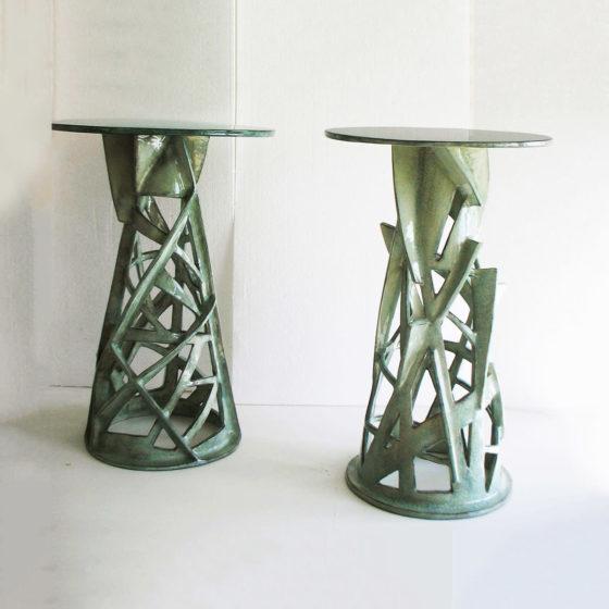 SALEM Francois Celadon Tables